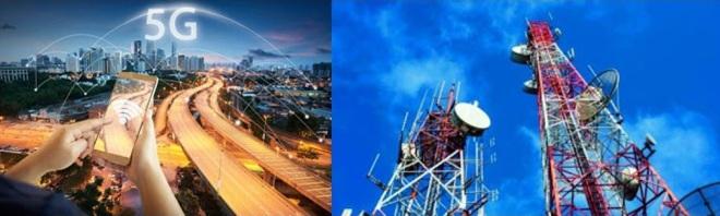 5G átjátszó torony az otthonodban